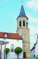 Dorfkirche St. Ulrich